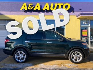 2013 Ford Explorer Limited in Englewood, CO 80110