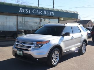 2013 Ford Explorer XLT in Englewood, CO 80113