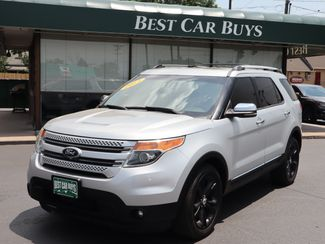 2013 Ford Explorer Limited in Englewood, CO 80113
