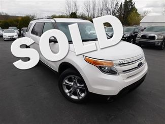 2013 Ford Explorer Limited in Ephrata PA, 17522