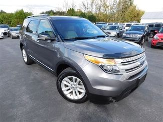 2013 Ford Explorer XLT in Ephrata PA, 17522