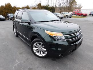 2013 Ford Explorer Limited in Ephrata, PA 17522