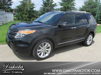 2013 Ford Explorer Limited Farmington, MN