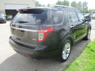 2013 Ford Explorer Limited Farmington, MN 1