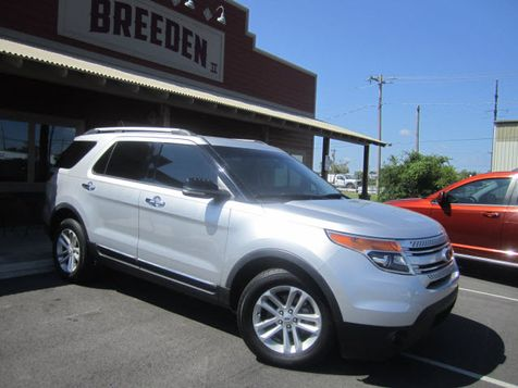 2013 Ford Explorer XLT in Fort Smith, AR