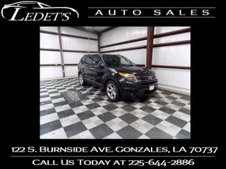 2013 Ford Explorer in Gonzales Louisiana