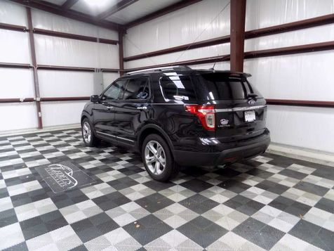 2013 Ford Explorer Limited - Ledet's Auto Sales Gonzales_state_zip in Gonzales, Louisiana