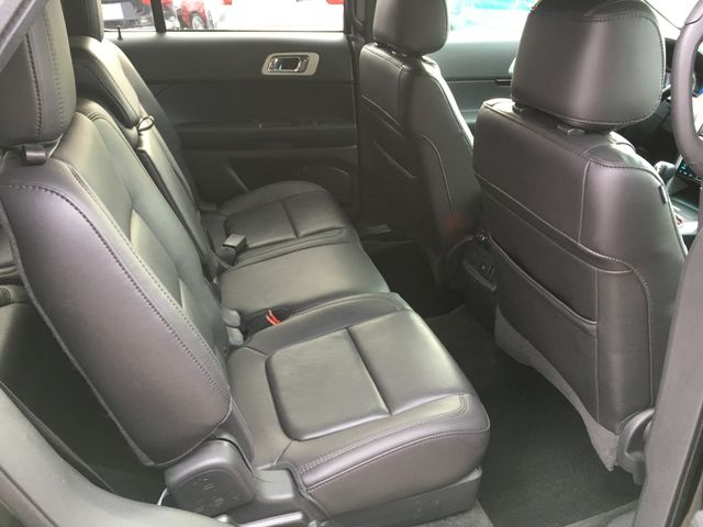 2013 Ford Explorer Limited 4X4 in Gower Missouri, 64454