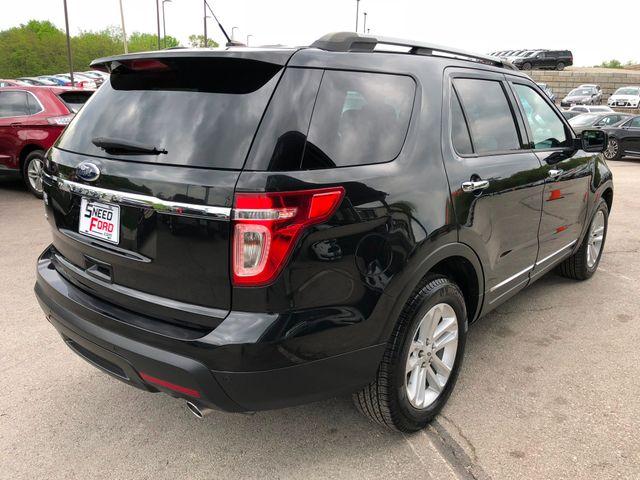 2013 Ford Explorer XLT in Gower Missouri, 64454
