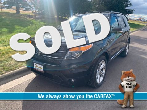 2013 Ford Explorer Limited in Great Falls, MT