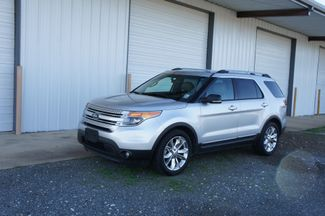 2013 Ford Explorer XLT in Haughton LA, 71037