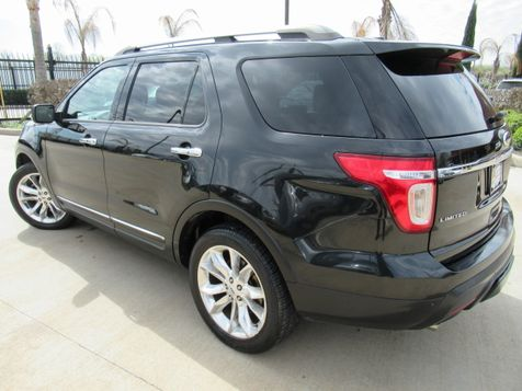 2013 Ford Explorer Limited | Houston, TX | American Auto Centers in Houston, TX