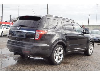2013 Ford Explorer Limited  city Texas  Vista Cars and Trucks  in Houston, Texas
