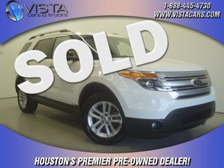 2013 Ford Explorer XLT  city Texas  Vista Cars and Trucks  in Houston, Texas