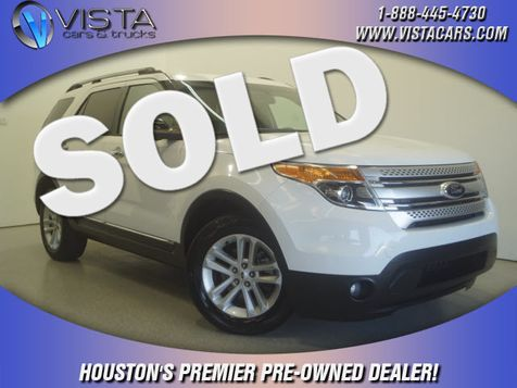 2013 Ford Explorer XLT in Houston, Texas