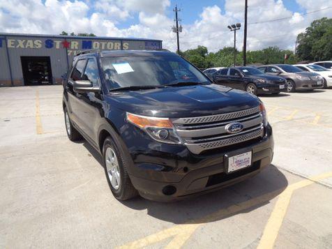 2013 Ford Explorer Base in Houston