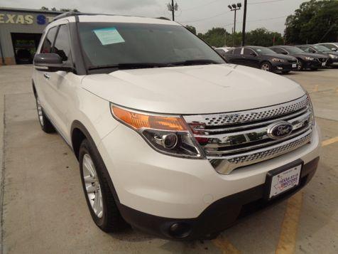 2013 Ford Explorer XLT in Houston