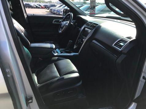 2013 Ford Explorer Limited | Huntsville, Alabama | Landers Mclarty DCJ & Subaru in Huntsville, Alabama