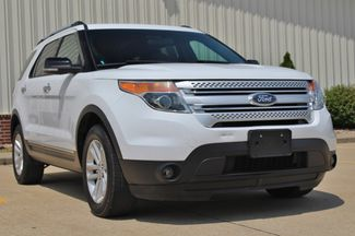 2013 Ford Explorer XLT in Jackson MO, 63755