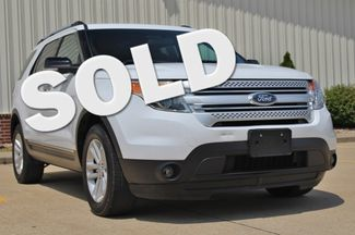 2013 Ford Explorer XLT in Jackson, MO 63755