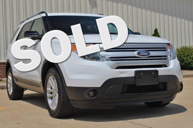 2013 Ford Explorer XLT in Jackson MO, 63755