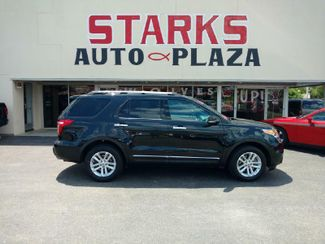 2013 Ford Explorer XLT in Jonesboro, AR 72401
