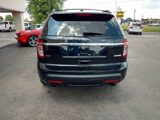 2013 Ford Explorer XLT in Jonesboro, AR 72401