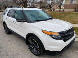 2013 Ford Explorer Sport in Kaysville, UT 84037