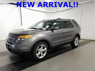 2013 Ford Explorer Limited in Kernersville, NC 27284