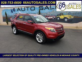 2013 Ford Explorer Limited in Kingman, Arizona 86401