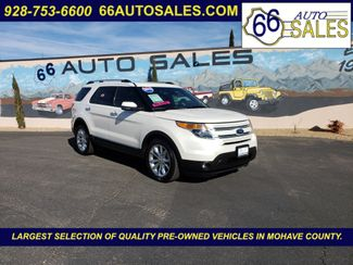 2013 Ford Explorer Limited in Kingman, Arizona 86401