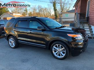 2013 Ford Explorer Limited Knoxville , Tennessee 1