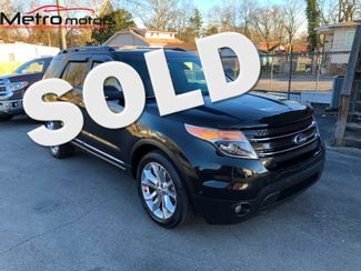 2013 Ford Explorer Limited Knoxville , Tennessee