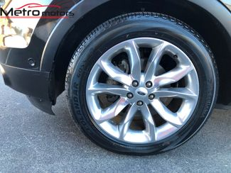 2013 Ford Explorer Limited Knoxville , Tennessee 11