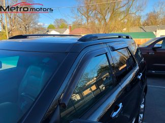 2013 Ford Explorer Limited Knoxville , Tennessee 13