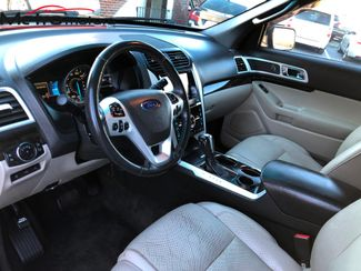 2013 Ford Explorer Limited Knoxville , Tennessee 19
