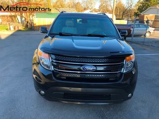 2013 Ford Explorer Limited Knoxville , Tennessee 2