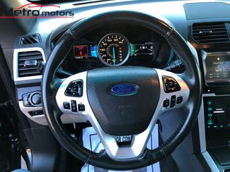 2013 Ford Explorer Limited Knoxville , Tennessee 24
