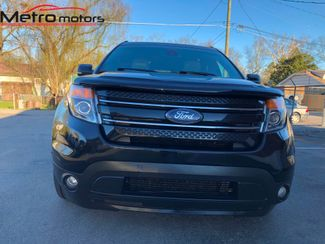 2013 Ford Explorer Limited Knoxville , Tennessee 3