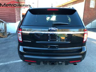 2013 Ford Explorer Limited Knoxville , Tennessee 49