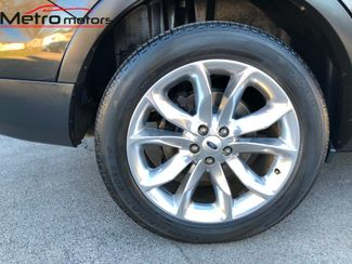 2013 Ford Explorer Limited Knoxville , Tennessee 59