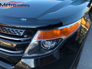 2013 Ford Explorer Limited Knoxville , Tennessee 7