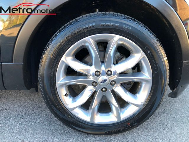 2013 Ford Explorer Limited Knoxville , Tennessee 74