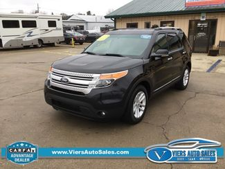2013 Ford Explorer XLT in Lapeer, MI 48446