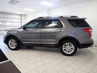 2013 Ford Explorer XLT Lincoln, Nebraska 1
