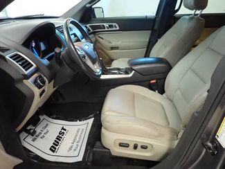 2013 Ford Explorer XLT Lincoln, Nebraska 5