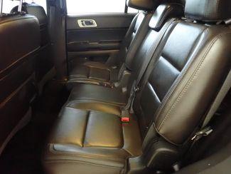 2013 Ford Explorer XLT Lincoln, Nebraska 3
