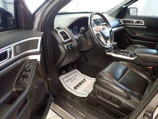 2013 Ford Explorer XLT Lincoln, Nebraska 6