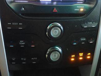 2013 Ford Explorer XLT Lincoln, Nebraska 7