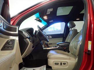 2013 Ford Explorer XLT Lincoln, Nebraska 4